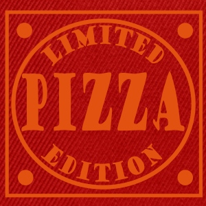pizza_limited_edition_2_ Tee shirts - Casquette snapback