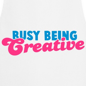 BUSY being CREATIVE! Hoodies & Sweatshirts - Cooking Apron