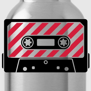 Audio Tape - Music Cassette Tee shirts - Gourde
