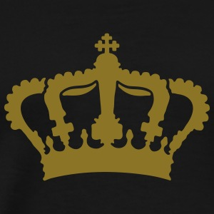 royal_crown - Mannen Premium T-shirt