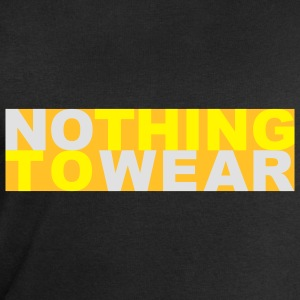 Nothing to wear T-shirt - Felpa da uomo di Stanley & Stella