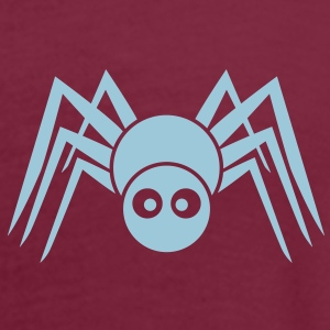 spider 1c friendly Polos - T-shirt oversize Femme