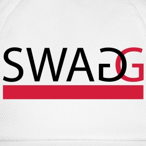 Swagg (In every colour possible) T-shirts - Basebollkeps
