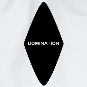 Domination T-Shirts - Turnbeutel