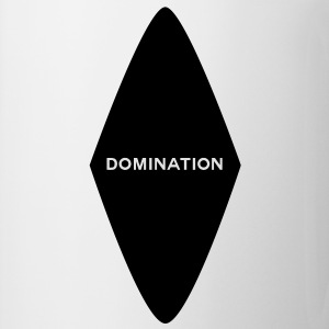 Domination T-Shirts - Tasse