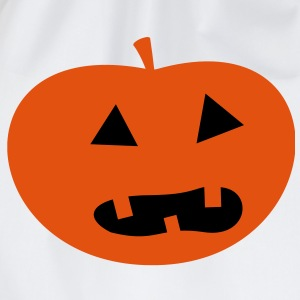 Halloween Pumpkin Shirts - Gymtas