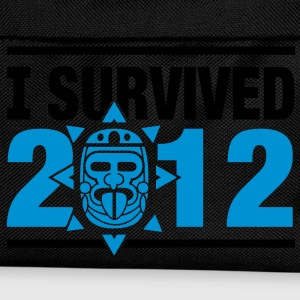 survived2012 Tee shirts - Sac à dos Enfant