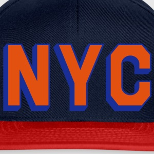 NYC 2 - Casquette snapback