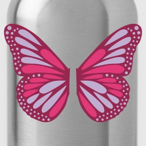 Butterfly Wings - Water Bottle