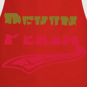 Buy this Pekin tattoo Beijing tee shirt online - Cooking Apron