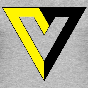 Voluntaryism - Männer Slim Fit T-Shirt