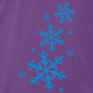 Wintertime - Premium T-skjorte for menn