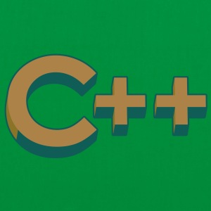 Programming Languages: C++ / C plus plus Hoodies & - Tote Bag