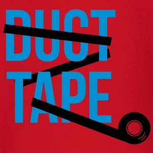 duct tape T-shirts - T-shirt