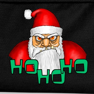 evil_santa T-Shirts - Kids' Backpack