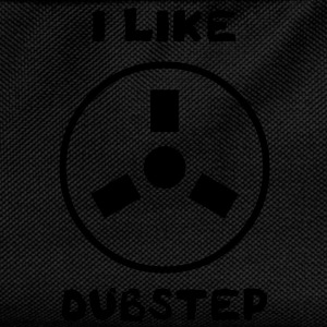 SWEATCAP - I LIKE DUBSTEP 004 - Sac à dos Enfant