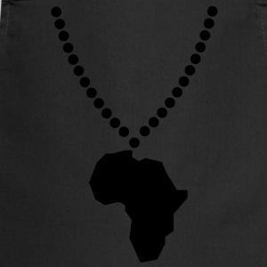 africa  T-Shirts - Cooking Apron