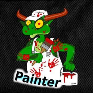 painter T-Shirts - Kids' Backpack