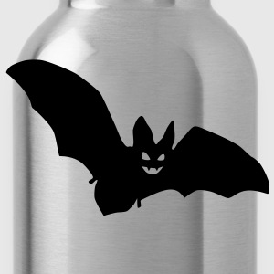 Bad Bat Hoodies - Water Bottle