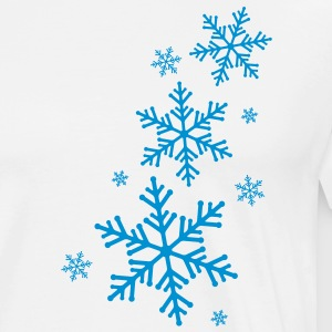 Winter & Snowboarding - Men's Premium T-Shirt
