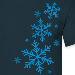 Winter & Snowboarding - T-shirt herr