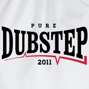 Dubstep 2011 - Turnbeutel