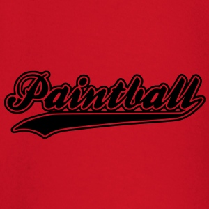 paintball Pullover & Hoodies - Baby Langarmshirt