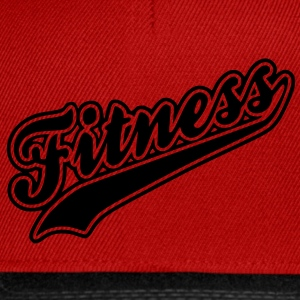 fitness Gensere - Snapback-caps