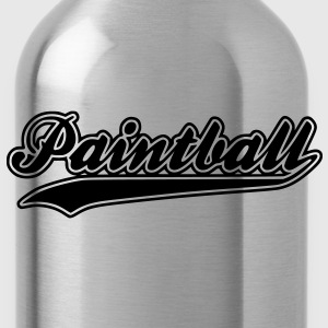 paintball T-shirts - Drinkfles