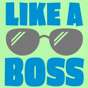 like a boss 2c Sweaters - Baby T-shirt