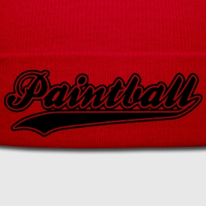 paintball Sweatshirts - Winterhue