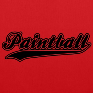 paintball Pullover & Hoodies - Stoffbeutel