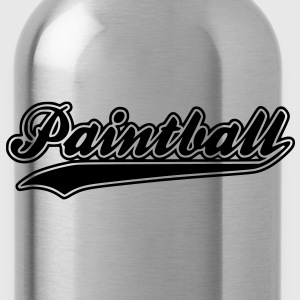 paintball Pullover & Hoodies - Trinkflasche