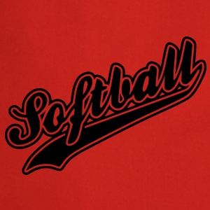 softball Puserot - Esiliina