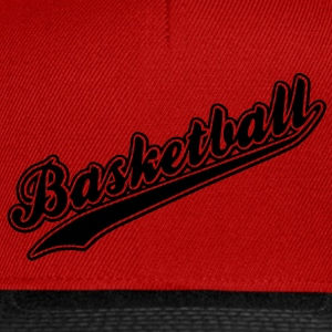 basketball - Casquette snapback