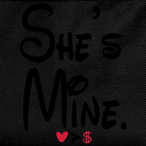 She's Mine - Kids' Backpack