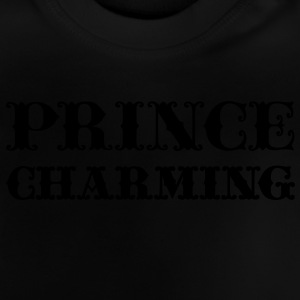 Prince Charming Hoodies - Baby T-Shirt