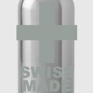 swiss made design Sweat-shirts - Gourde