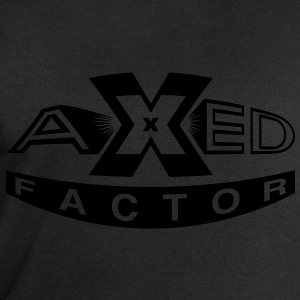 The aXed Factor - Men's Sweatshirt by Stanley & Stella