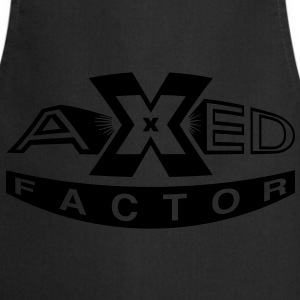 The aXed Factor - Cooking Apron