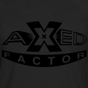 The aXed Factor - Men's Premium Longsleeve Shirt