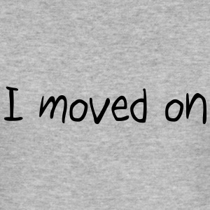 I moved on Sweaters - slim fit T-shirt