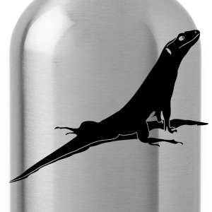 Lizard T-Shirts - Water Bottle