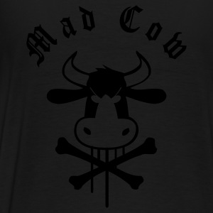 MAD COW - Men's Premium T-Shirt
