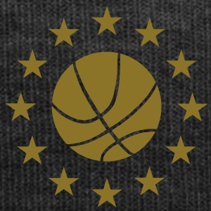 Basketball & Stars T-Shirts - Winter Hat