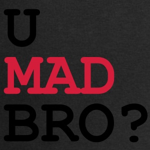 U Mad Bro ?? Tee shirts - Sweat-shirt Homme Stanley & Stella
