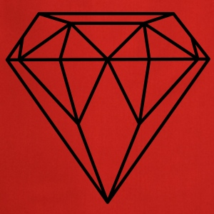 Diamant / Diamond - Kokkeforkle