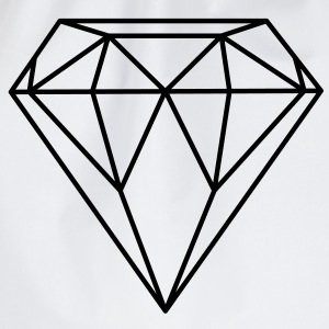 Diamant / Diamond - Gymtas