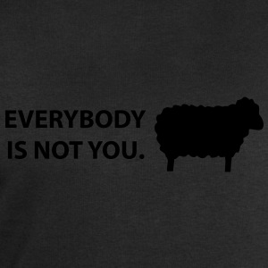 Everybody is not you Skjorter - Sweatshirts for menn fra Stanley & Stella