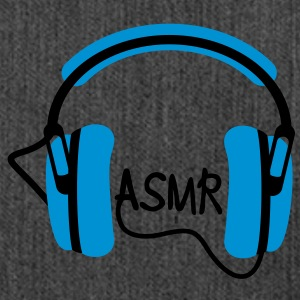 ASMR Hoodies & Sweatshirts - Shoulder Bag made from recycled material